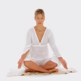 Майя Файнз — кундалини йога работа с чакрами (7 видео)