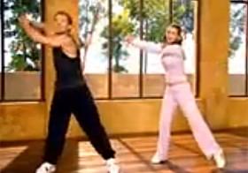 Варианты разминки перед тренировкой дома (3 видео)