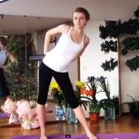 Суставная гимнастика для разминки перед тренировкой (2 видео)