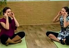 Суставная гимнастика с Ксенией Щегловской