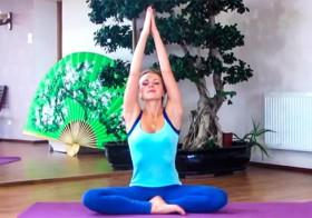 Три комплекса упражнений для правильной осанки