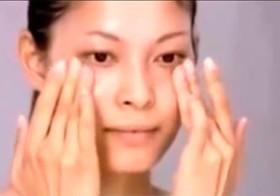 Японский массаж лица – как выглядеть на 10 лет моложе?