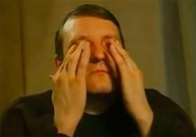 Даосский массаж глаз для восстановления зрения