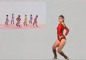Ритмическая гимнастика 80х – 4, 5 и 6 выпуски