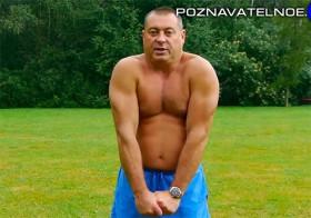 Разминка для позвоночника: упражнения для плеч