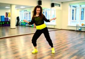 Тренировка Dance Mix