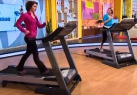 Техника спортивной ходьбы для здоровья и фигуры