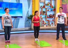 Ходьба для похудения — сложные вариации
