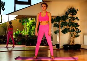 Дыхательная гимнастика для похудения и очищения