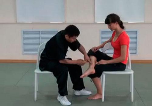12 активных точек для снижения веса — китайская медицина