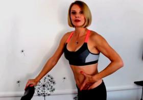 Дыхательные упражнения для похудения живота