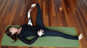 Ремень для йоги (5)