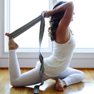Ремень для йоги (4)