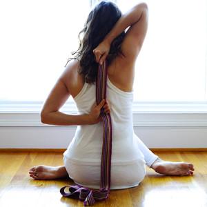 Ремень для йоги (3)