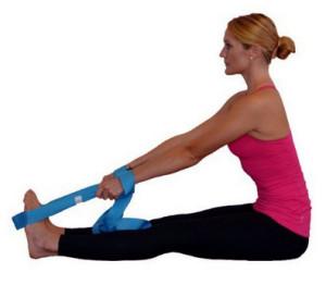 Ремень для йоги (1)