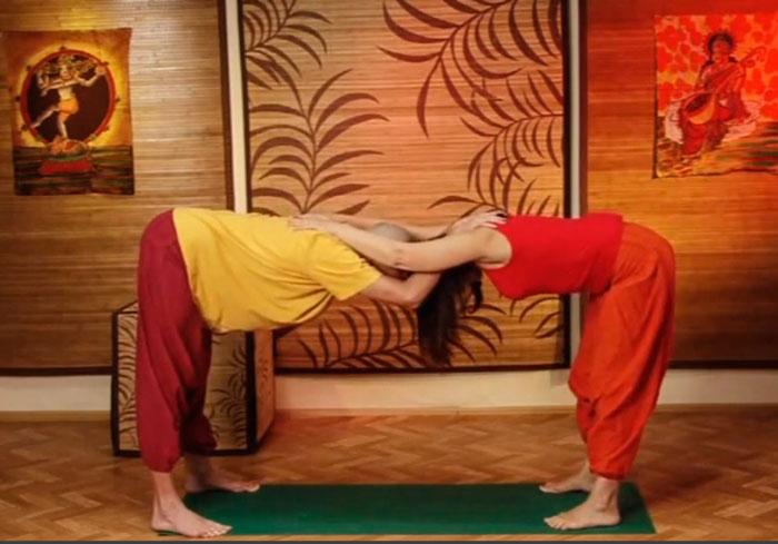 Йога для женщин epub
