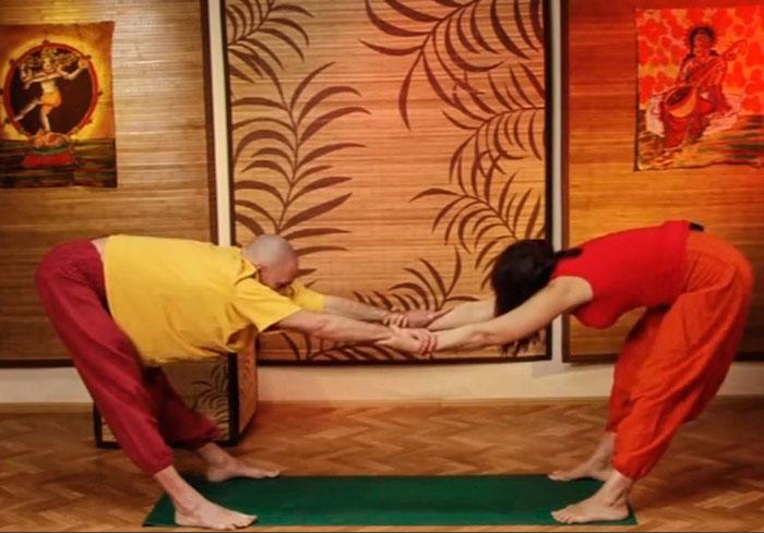 Йога при остеохондрозе грудного отдела отзывы