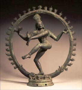 Танец Шивы: практическая методика шиваитского искусства йоги