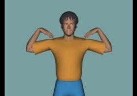 Норбеков - видео с упражнениями для позвоночника