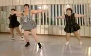 Фитнес для толстых женщин