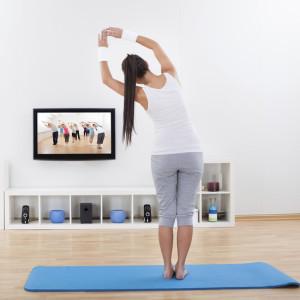 О моём физкультурном блоге
