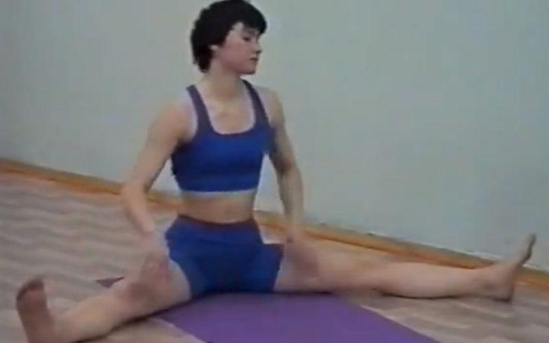 Динамическая йога видео