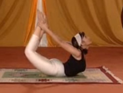 Йога для похудания дома