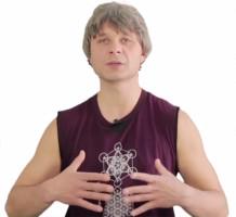 Чакровое дыхание Ошо - краткая инструкция