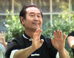 Ушу для здоровья от мастера Му Юйчунь