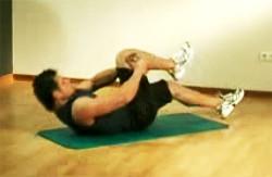 Домашний фитнес для мужчин
