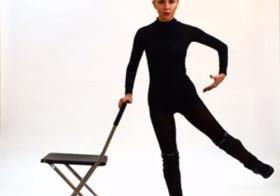 Боди балет - тренировки с Катериной Буйдой