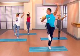 Китайская гимнастика со Станислав Рогачёвым