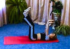 Гимнастика для здоровья основанная на упражнениях Кацудзо Ниши