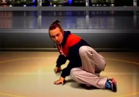 Брейк данс для начинающих - пошаговое обучение