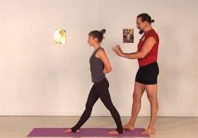 Аштанга йога для начинающих