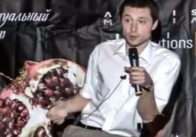 Дмитрий Шаменков о внимании и дыхании