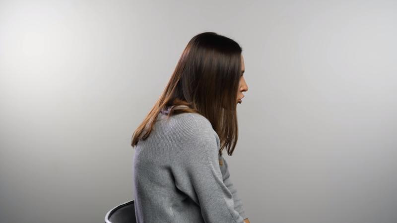 Гимнастика для шеи и плеч | Профилактика шейного остеохондроза