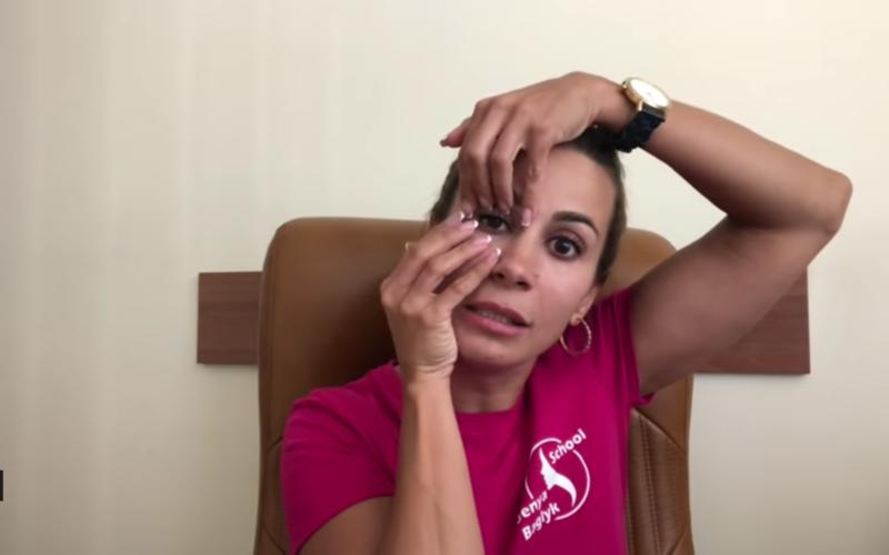 Почему можно заниматься упражнениями для лица при куперозе?