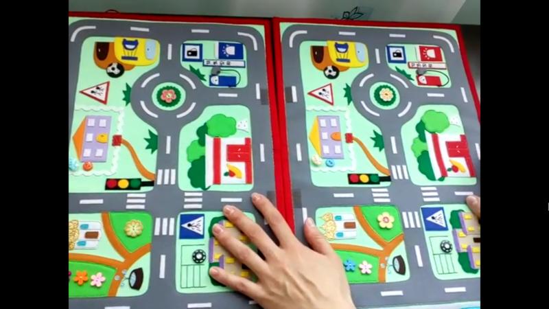 Развивающий планшет своими руками: развлекательные треки для мальчиков